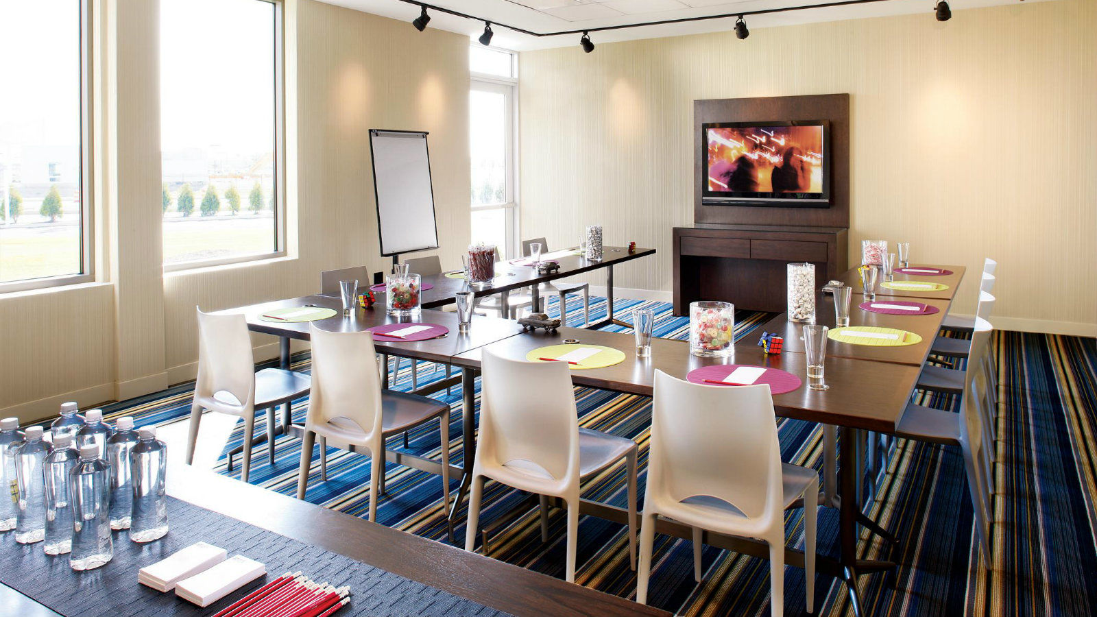 Aloft Arundel Mills BWI Airport - Meeting Space