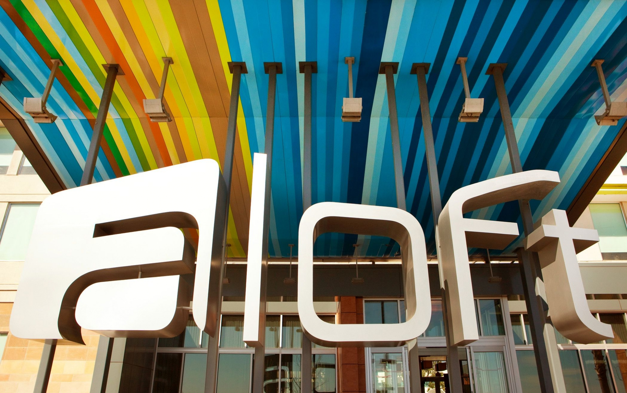 Aloft Arundel Mills BWI Airport - Hotel Features